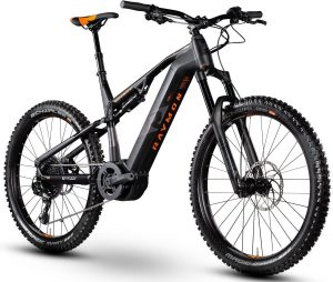 R Raymon E-Seven Trailray LTD 2.0 2020 e-Mountainbike