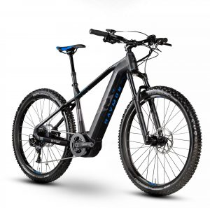 R Raymon E-Sevenray LTD 1.0 2020 e-Mountainbike