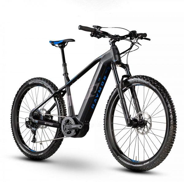 R Raymon E-Sevenray LTD 1.0 2020 e-Mountainbike