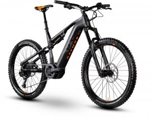 R Raymon E-Sevenray LTD 2.0 2020 e-Mountainbike