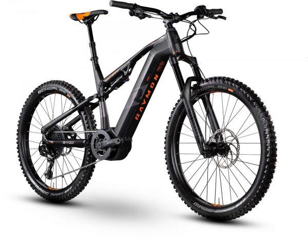 R Raymon E-Sevenray LTD 2.0 2020 e-Mountainbike