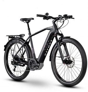 R Raymon E-Tourray LTD 1.0 2020 Trekking e-Bike