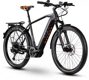 R Raymon E-Tourray LTD 2.0 2020 Trekking e-Bike