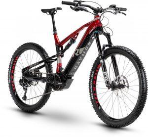 R Raymon Fullray E-Nine 10.0 2020 e-Mountainbike