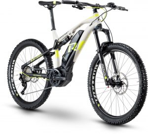 R Raymon Fullray E-Nine 5.0 2020 e-Mountainbike