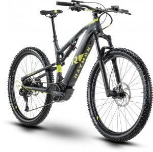 R Raymon Fullray E-Nine 7.0 2020 e-Mountainbike