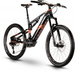 R Raymon Fullray E-Nine 8.0 2020 e-Mountainbike