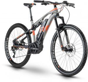 R Raymon Fullray E-Seven 6.0 2020 e-Mountainbike