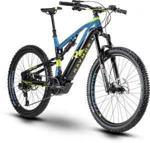 R Raymon Fullray E-Seven 9.0 2020 e-Mountainbike