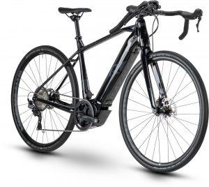 R Raymon Gravelray E 7.0 2020 Cross e-Bike