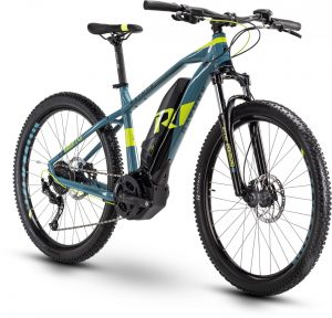 R Raymon Hardray E-Nine 4.0 2020 e-Mountainbike