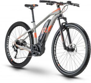 R Raymon Hardray E-Nine 5.0 2020 e-Mountainbike