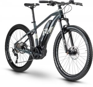 R Raymon Hardray E-Nine 6.0 2020 e-Mountainbike