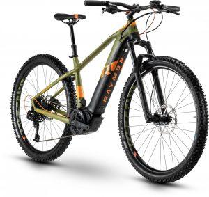 R Raymon Hardray E-Nine 8.0 2020 e-Mountainbike