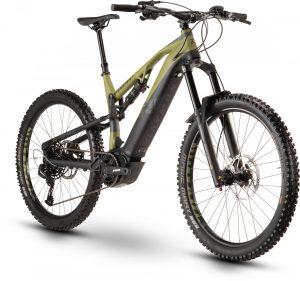 R Raymon Trailray E-Seven 9.0 2020 e-Mountainbike