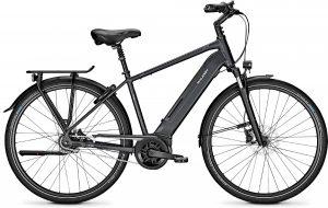 Raleigh Bristol 8 2020 City e-Bike