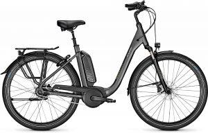 Raleigh Kingston 8 XXL RT 2020 e-Bike XXL,City e-Bike