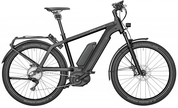 Riese & Müller Charger touring HS 2020