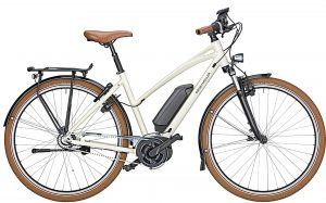 Riese & Müller Cruiser Mixte vario 2020 Urban e-Bike,City e-Bike