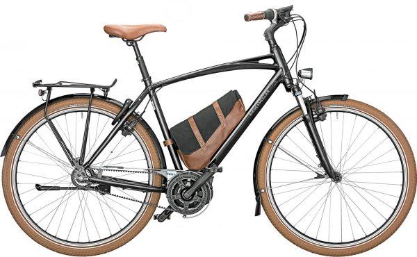 Riese & Müller Cruiser vario HS 2020 Urban e-Bike