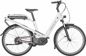 Riese & Müller Culture automatic 2020 City e-Bike