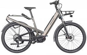 Riese & Müller Culture GT touring 2020 Trekking e-Bike