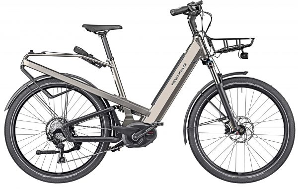 Riese & Müller Culture GT vario 2020 Trekking e-Bike