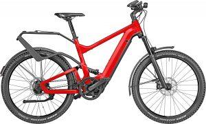 Riese & Müller Delite GT rohloff 2020 Trekking e-Bike