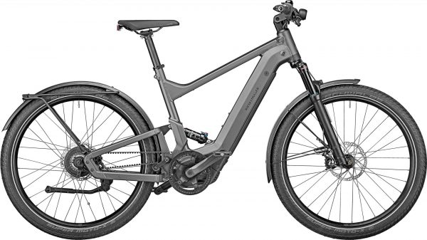 Riese & Müller Delite GT vario 2020 Trekking e-Bike