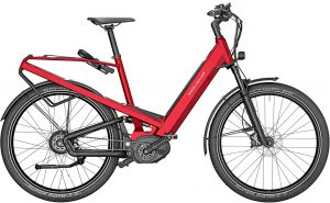 Riese & Müller Homage GT vario 2020 Trekking e-Bike,City e-Bike