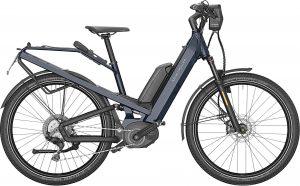 Riese & Müller Homage GT vario HS 2020 S-Pedelec,Trekking e-Bike