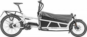 Riese & Müller Load 75 rohloff HS 2020 S-Pedelec,Lasten e-Bike