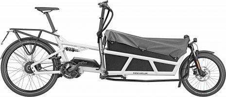 Riese & Müller Load 75 touring HS 2020