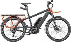 Riese & Müller Multicharger GT light 2020 Lasten e-Bike,Trekking e-Bike
