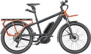 Riese & Müller Multicharger GT light 2020 Lasten e-Bike,Trekking e-Bike