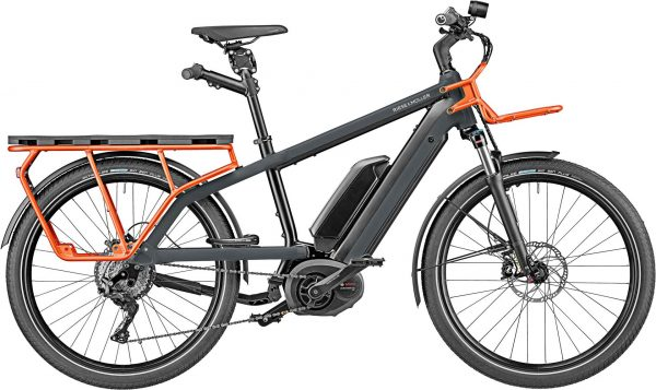 Riese & Müller Multicharger GT light 2020 Trekking e-Bike