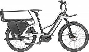 Riese & Müller Multicharger Mixte GT vario 2020 Lasten e-Bike,Trekking e-Bike