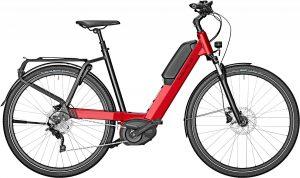 Riese & Müller Nevo city 2020 City e-Bike