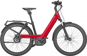 Riese & Müller Nevo GT vario 2020 Trekking e-Bike
