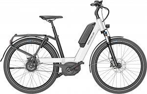 Riese & Müller Nevo vario 2020 Trekking e-Bike