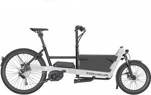 Riese & Müller Packster 40 touring 2020 Lasten e-Bike
