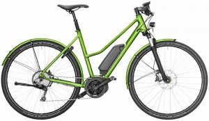 Riese & Müller Roadster Mixte city 2020 Urban e-Bike,City e-Bike
