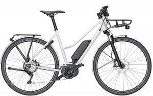Riese & Müller Roadster Mixte urban 2020 Urban e-Bike,City e-Bike