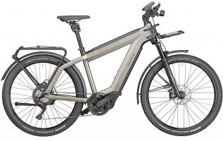 Riese & Müller Supercharger2 GT rohloff 2020