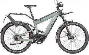 Riese & Müller Superdelite GT vario HS 2020 S-Pedelec,Trekking e-Bike