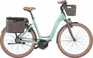 Riese & Müller Swing3 urban 2020 City e-Bike