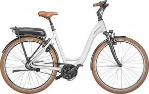 Riese & Müller Swing3 vario urban 2020 City e-Bike