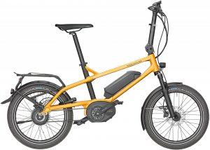 Riese & Müller Tinker vario 2020 Kompakt e-Bike