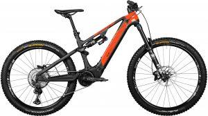 ROTWILD R.E750 Core 2020 e-Mountainbike