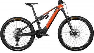 ROTWILD R.E750 Pro 2020 e-Mountainbike